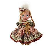 12 Precious Moments You Are My Treasure Doll - C214615