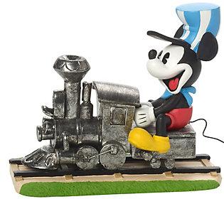 Precious Moments Disney Mickey