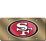 Rico NFL Laser-Cut Tag - Color - C215221
