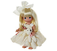 12 Precious Moments Dannika Doll - C214623