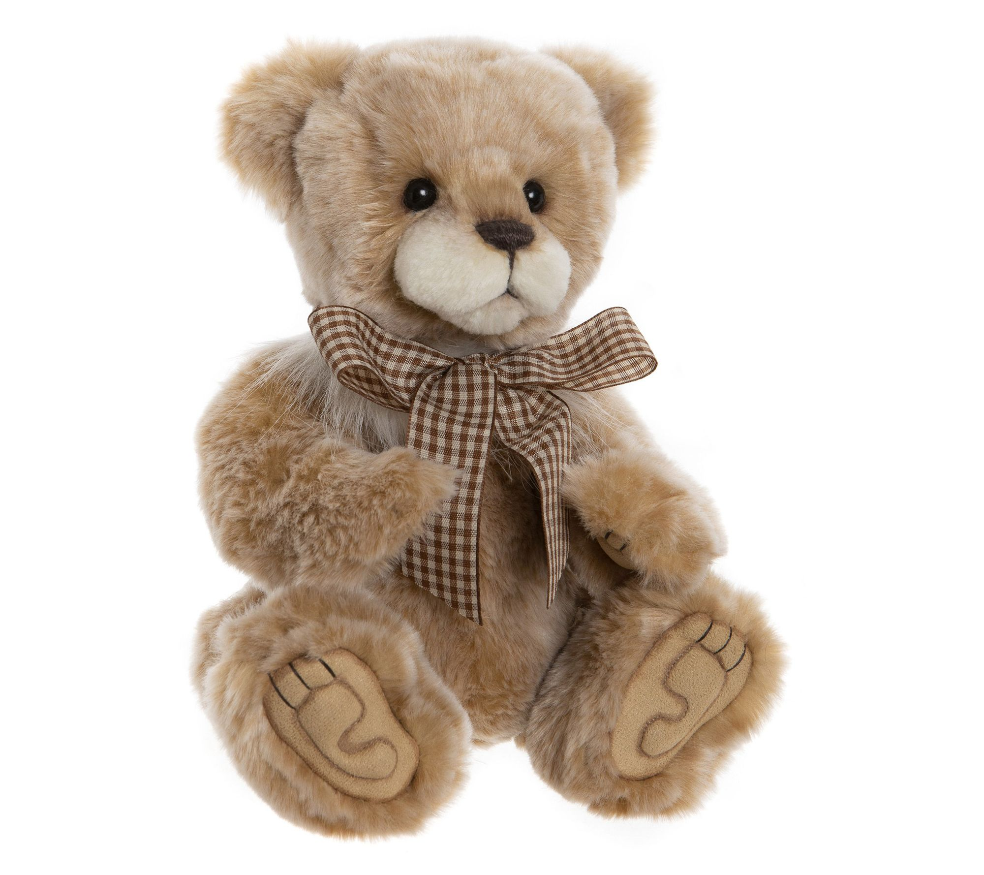 CHARLIE BEARS /'PATTY/'  BEARHOUSE BEARS