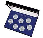 American Coin Treasures Eisenhower Dollar Collection - C214563