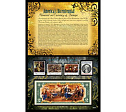 American Coin Treasures Americas BicentennialSet - C214569