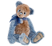 Charlie Bears Collectible 18.5 Olien Plush Bear - C214475