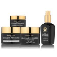 ELIZABETH GRANT  Caviar Cellular Recharge Super Gesichtspflege-Set 4tlg.