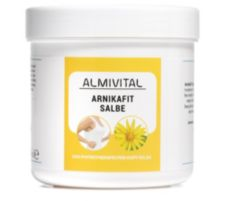 ALMIVITAL  Arnikafit Creme 250ml
