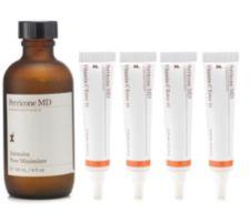 DR PERRICONE DR. PERRICONE Intensive Pore Minimizer & Vitamin C Ester 15 2tlg. Set