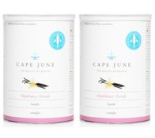 CAPE JUNE  Optilance Drink 28 Portionen Mahlzeitersatz