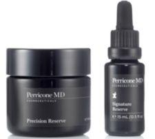 DR PERRICONE DR. PERRICONE Signature Reserve Serum 15ml Precision Reserve Treatment 59ml