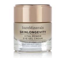 bareMinerals®  Skinlongevity™ Vital Power Eye Gel Cream 15g