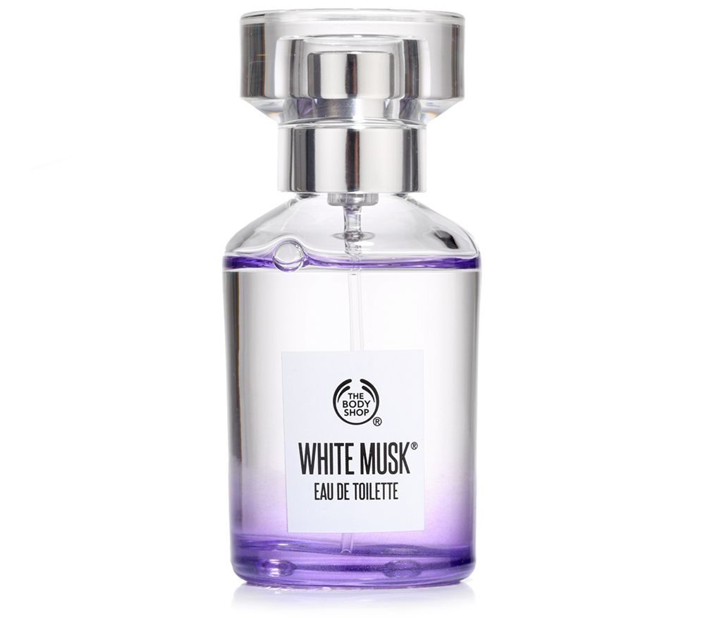 THE BODY SHOP® White Musk® Eau de Toilette 30ml - Page 1