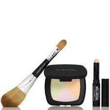 bareMinerals®  Color Correcting Kollektion, mit Concealer Palette, 3tlg.