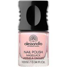 alessandro®  Nagellack Pink/Rosé verschiedene Töne 10ml