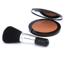 bareMinerals®  READY® Bronzer für Gesicht & Körper 32g, inkl. Pinsel
