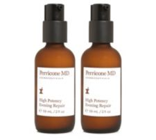 DR PERRICONE DR. PERRICONE High Potency Evening Repair-Duo je 59ml
