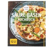 GU  Säure-Basen Kochbuch Jeden Tag basisch genießen