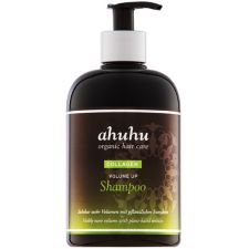 ahuhu organic hair care  Volume up Shampoo 500ml