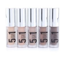 bareMinerals®  All-in-one Wonders Cremelidschatten 5x 2ml