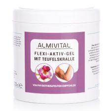 ALMIVITAL  Flexi-Aktiv-Gel mit Teufelskralle 500ml