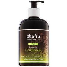 ahuhu organic hair care  Volume up Conditioner 500ml