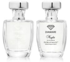 FLORA MARE  DIAMARE Eau de Parfum Night & Eau de Parfum Day je 100ml