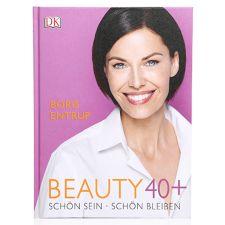 BORIS ENTRUP  Beauty 40+ Make-up Buch 160 Seiten