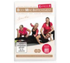 FLEXI SPORTS FLEXI-SPORTS BMI-Express 2.0 Fitnessprogramm 6 Workouts à 20min auf DVD