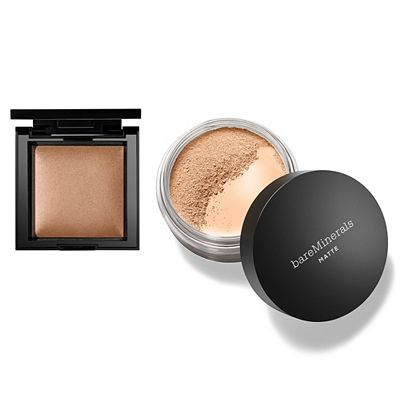 bareMinerals® Sunkissed Glow Foundation Collection 2tlg. Preisvergleich