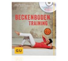GU  Beckenboden Trainingsbuch mit Übungs-DVD