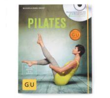 GU  Pilates Trainingsbuch mit Übungs-DVD