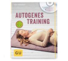 GU  Autogenes Training Buch mit Übungs-DVD