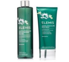 ELEMIS  Körperpflege-Set Dusch- & Bade-Nektar 300ml & Körperbalm 120ml