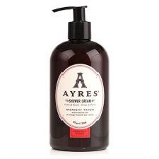 AYRES  MIDNIGHT TANGO Shower Cream 354ml