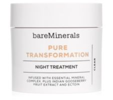 bareMinerals®  PURE TRANSFORMATION™ Nachtpflege 4,2g