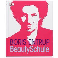 BORIS ENTRUP  Make-up Buch Beauty Schule Looks für jeden Typ, 160 Seiten