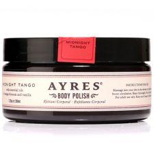 AYRES  MIDNIGHT TANGO Body Polish 208ml