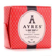 AYRES  MIDNIGHT TANGO Bar Soap 180g