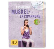 GU  Progressive Muskelentspannung mit Übungs-DVD
