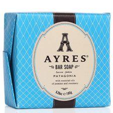 AYRES  PATAGONIA Bar Soap 180g