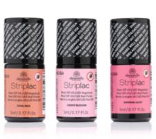 alessandro®  Striplac Trio limited Edition Pastell 3x 5ml