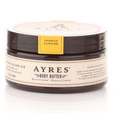 AYRES  PAMPAS SUNRISE Body Butter 208ml