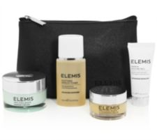 ELEMIS  4 steps to great skin Collection Pflege & Reinigung