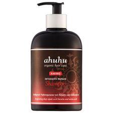 ahuhu organic hair care  Intensive Repair Shampoo 500ml