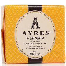 AYRES  PAMPAS SUNRISE Bar Soap 180g