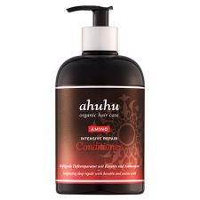 ahuhu organic hair care  Intensive Repair Conditioner 500ml