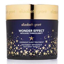 ELIZABETH GRANT  WONDER EFFECT Overnight Sleep Treatment 200ml