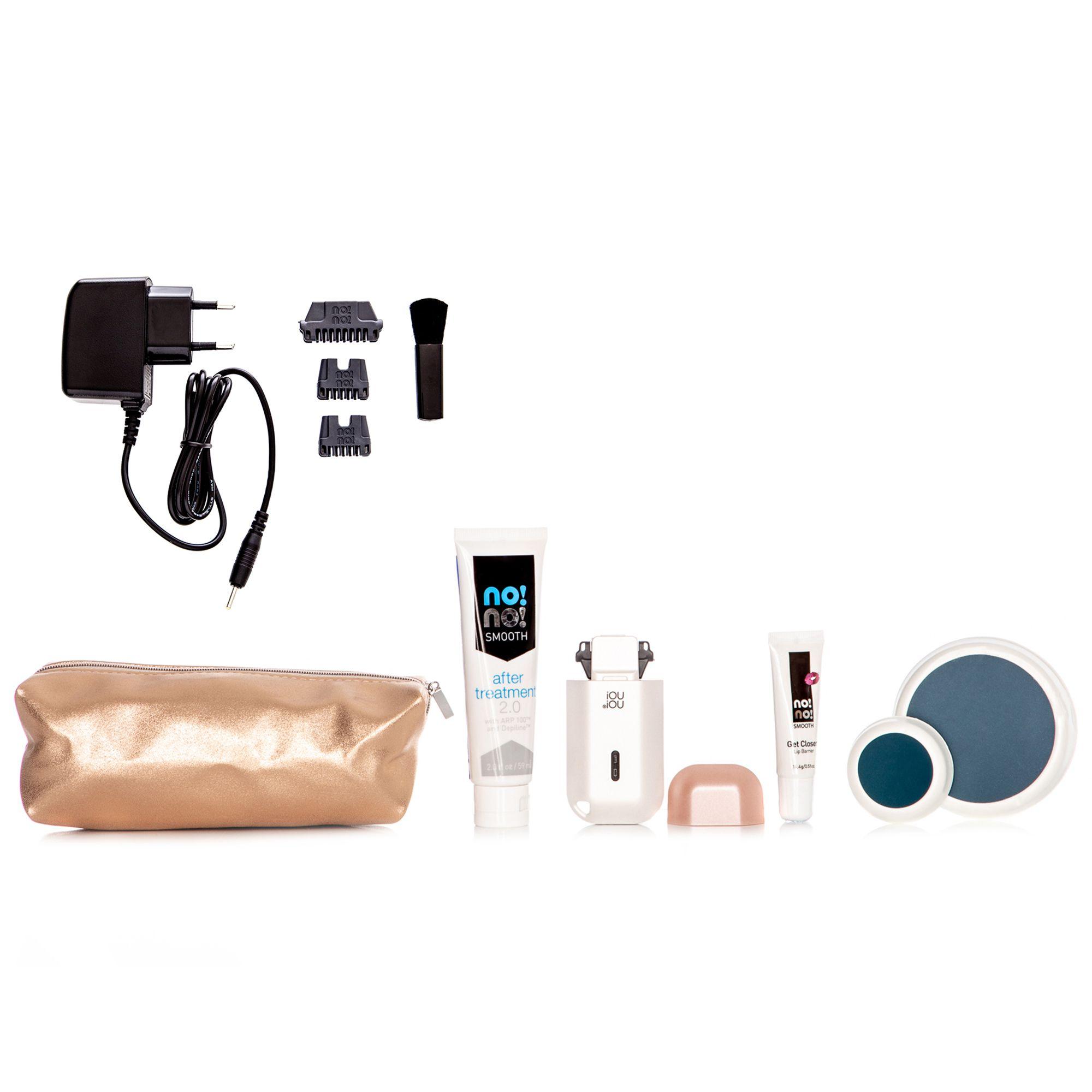noMicro No InklCremesamp; — Für Gesicht Und Dauerhafte Tasche Haarentfernung Körper UqSzMGVp