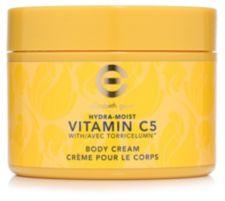 ELIZABETH GRANT  Hydra Moist Vitamin C5 Firming Body Cream, 400ml