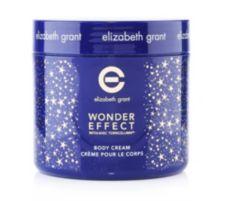 ELIZABETH GRANT  WONDER EFFECT Body Cream 400ml