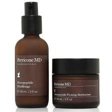 DR PERRICONE DR.PERRICONE Neuropeptide Moisturizer 59ml, Necolletage Hals- & Decollete Pflege 59ml